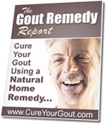 Gout Natural Remedy